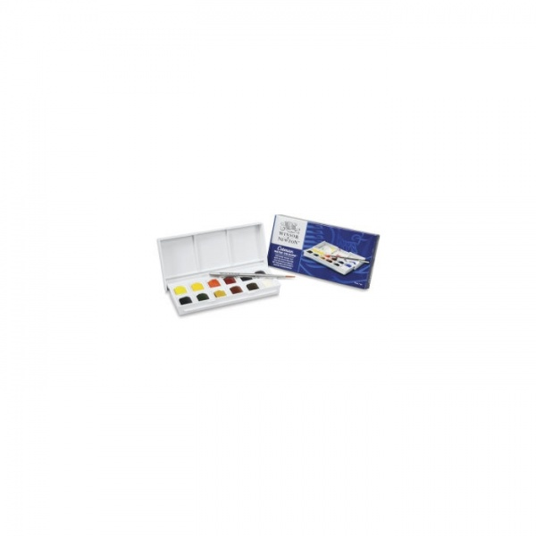 Winsor & Newton Cotman Water Colours Pocket Box