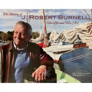 Burnell, J. Robert (Local)